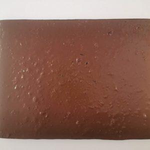 Cake chocolat cerise cru