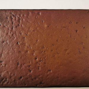 Cake chocolat cerise cuit