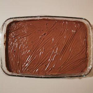 ganache montée chocolat