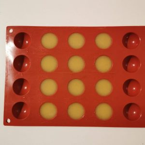 Montage tartelette noisette citron